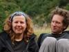 Sylvia and Mark 2 (Fagaras Mountains)