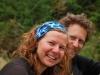 Sylvia and Mark close up (Fagaras Mountains)