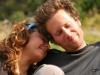 Sylvia and Mark nussling (Fagaras Mountains)