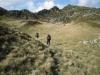 Walking (Fagaras Mountains)