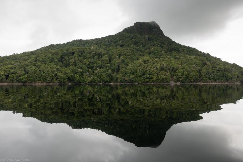 Flat as a lake (Fiordland Dec 2020)