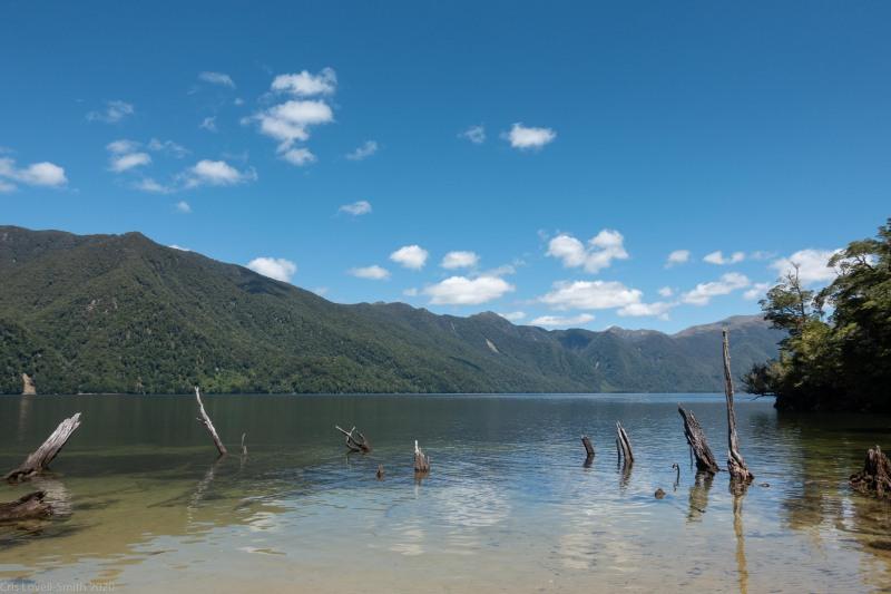 Lake (Fiordland Dec 2020)