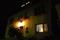 Oli's house (Freiburg, Germany)