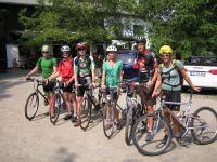 Keen cyclists 2 (Freiburg, Germany)
