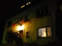 Oli's house (Freiburg, Germany)