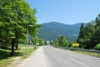 Kranjska Gora (Triglav Nat. Park, Slovenia)