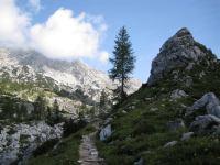 Nice view (Triglav NP, Slovenia)