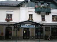 Bled Jezero (Slovenia)