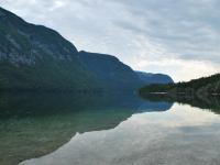 Bohinjsko Jezero (Slovenia)