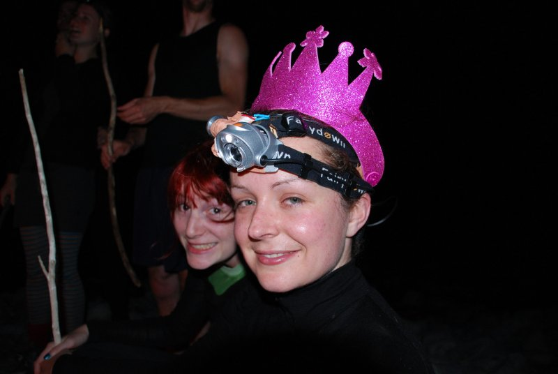 Anita and Katie (30th Birthday Bash)
