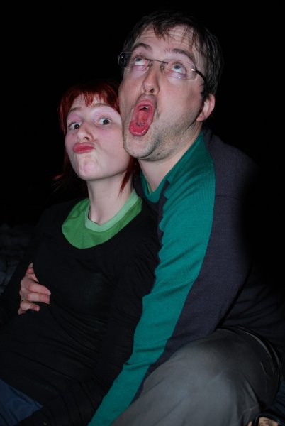 Anita and Simon 2 (30th Birthday Bash)