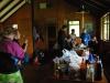 Inside the hut 2 (30th Birthday Bash)