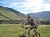 William riding Lake Taylor 2 (30th Birthday Bash)