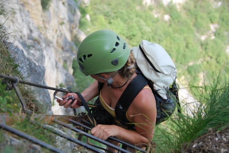Frauke clips (Lago di Garda)