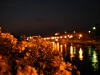 View by night (Italy)