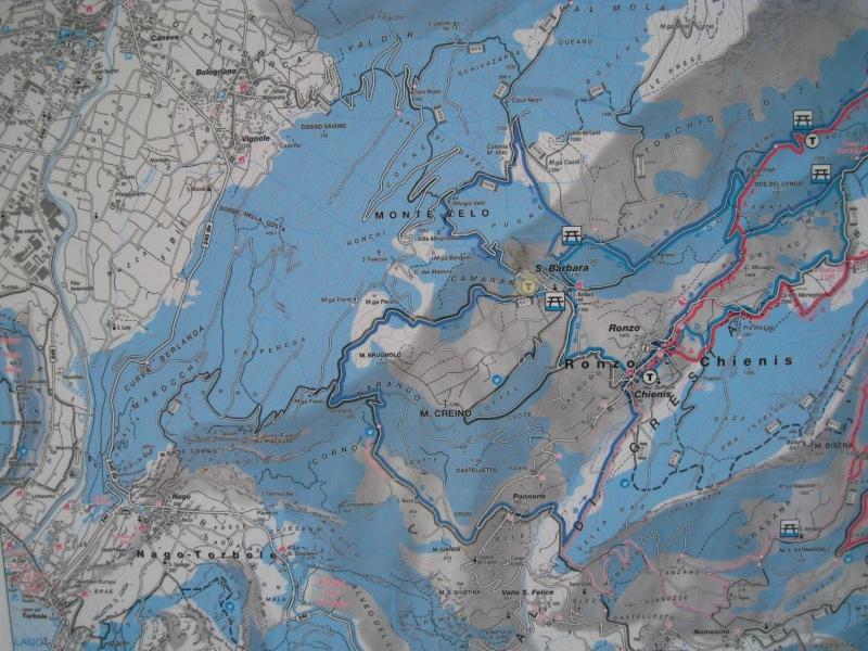 Map (Lago di Garda)