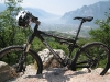 Bike with a view (Lago di Garda)