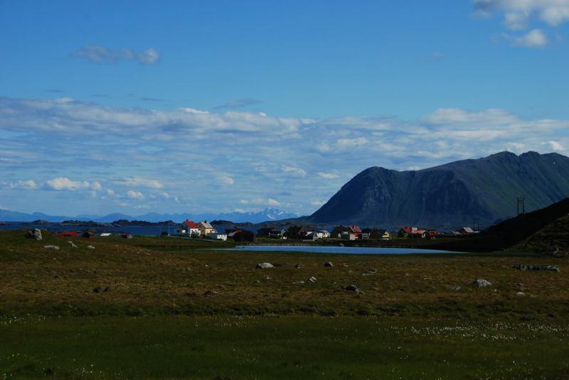 231 (Lofoten, Norway)