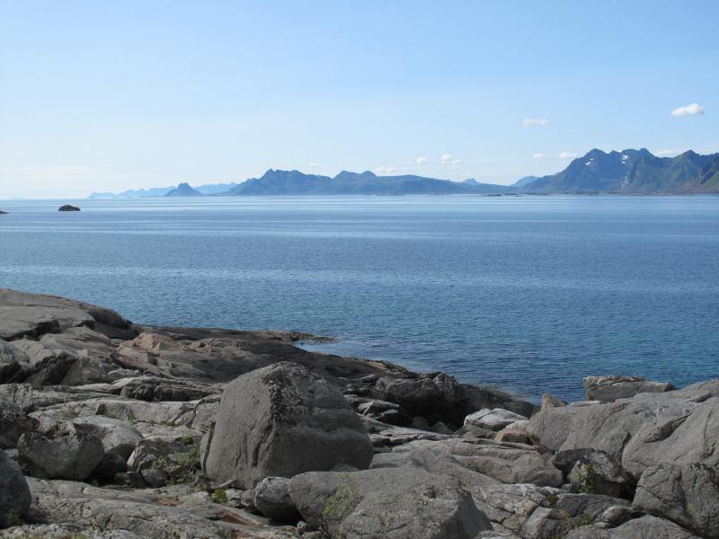 255 (Lofoten, Norway)