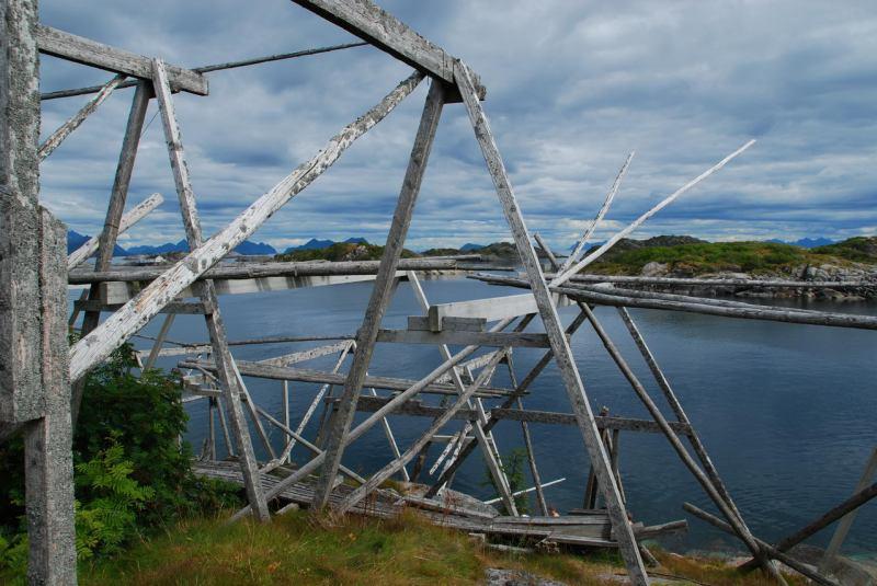 258 (Lofoten, Norway)