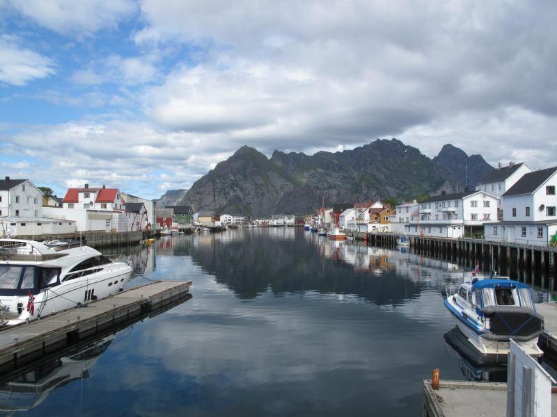 264 (Lofoten, Norway)