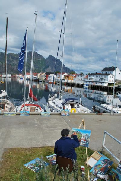 277 (Lofoten, Norway)
