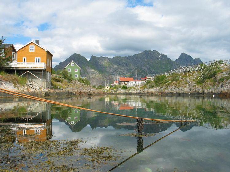 278 (Lofoten, Norway)