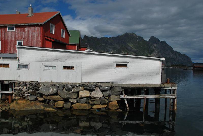 281 (Lofoten, Norway)