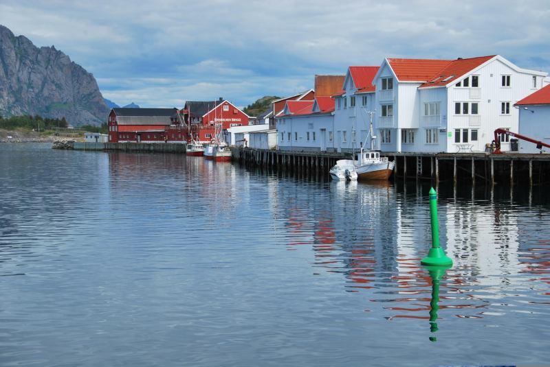 283 (Lofoten, Norway)