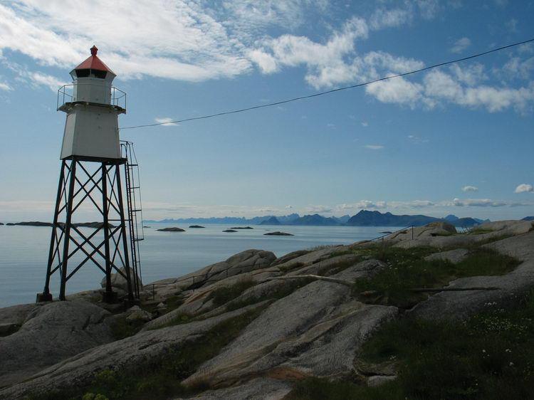 287 (Lofoten, Norway)