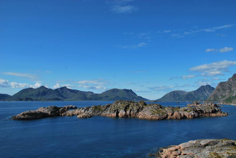 293 (Lofoten, Norway)