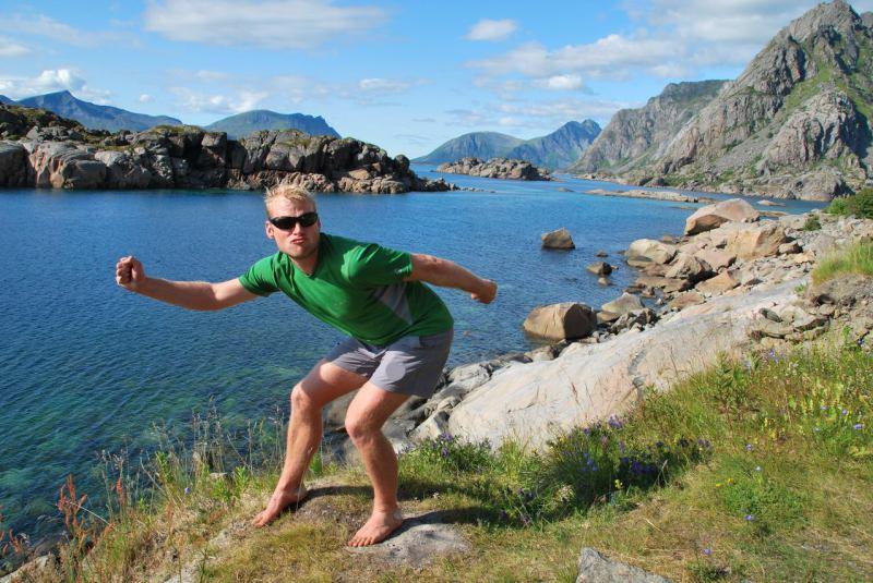 304 (Lofoten, Norway)