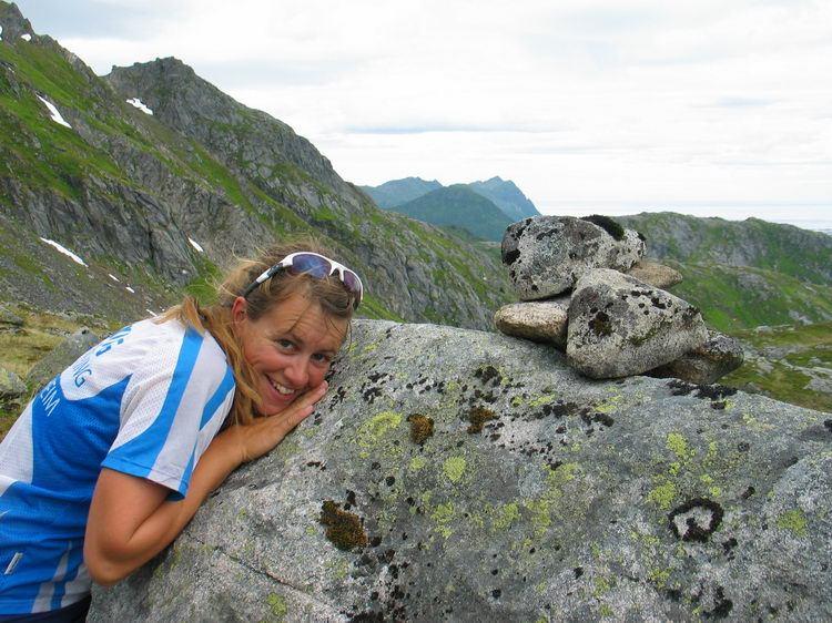 369 (Lofoten, Norway)