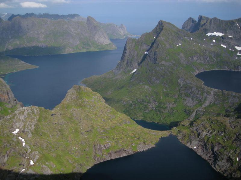 75 (Lofoten, Norway)