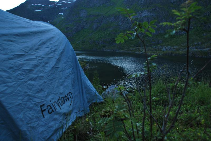 Fairydown (Lofoten, Norway)