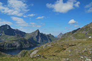 View (Lofoten, Norway)