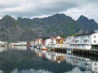 262 (Lofoten, Norway)
