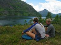 454 (Lofoten, Norway)