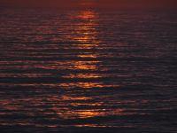 Midnight sun 4 (Lofoten, Norway)