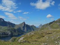 View (Lofoten, Norway)