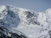 Avalanche (Daltinden, Norway)