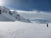 Great view (Tafeltinden, Norway)