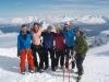 The crew (Tafeltinden, Norway)