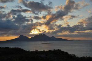 View from start (Midtnattsolgaloppen 2009)