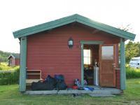 Cabin (Midtnattsolgaloppen 2009)
