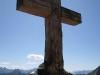 Cross (Nebelhorn Klettersteig, Germany)