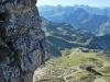 View 2 (Nebelhorn Klettersteig, Germany)