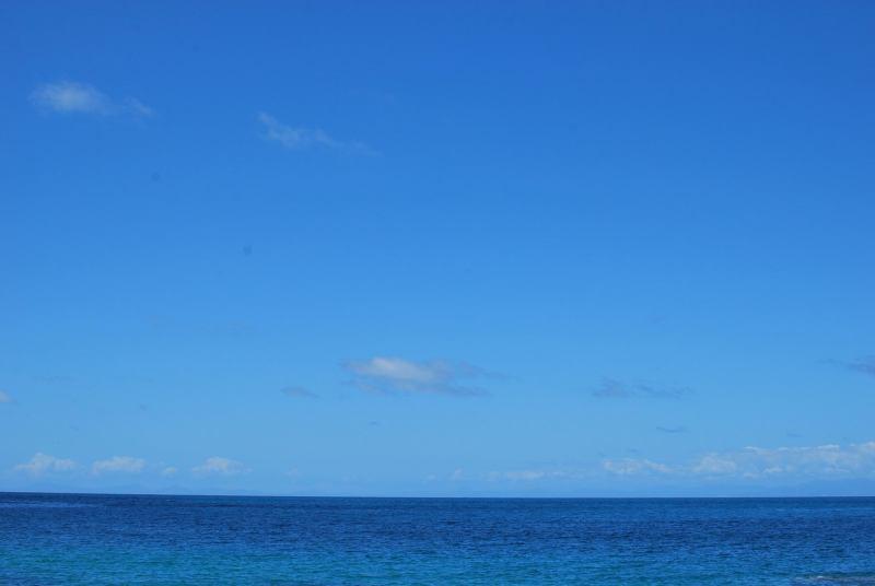 Blue Water 2 (Abel Tasman NP)