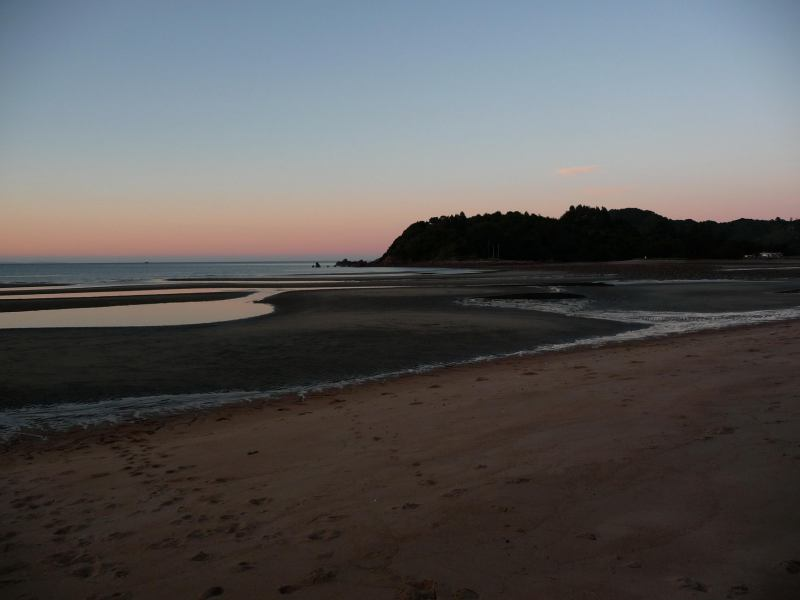 Sunset (Ligar Bay)