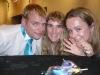 Cris, Gina, Katie (Simon's Wedding)